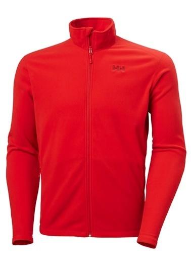 Helly Hansen Hh Daybreaker Fleece Jacket Kırmızı